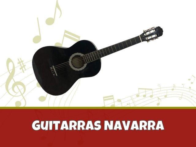 mejores Guitarras NAVARRA